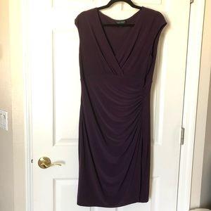 Ralph Lauren dress . Size 12